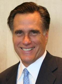 Mitt Romney%2C 2006 More Choice Odds & Ends