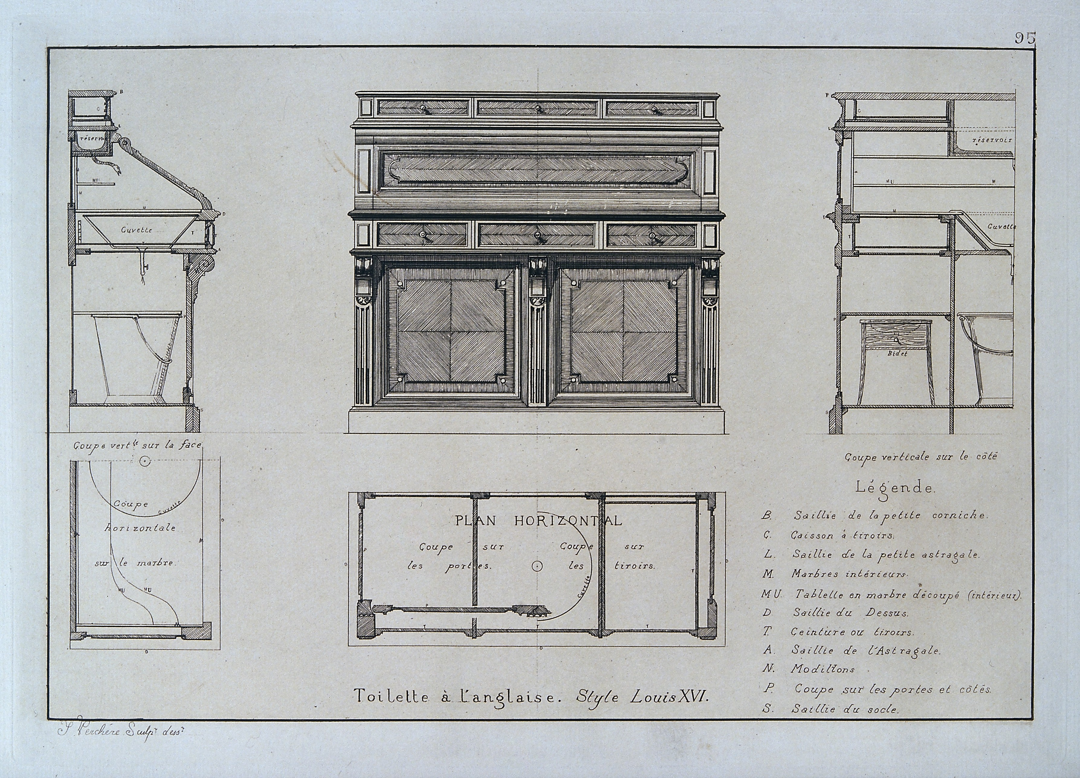 Design D'intérieur Dess File Cabinet Making Designs For A Sideboard Etching By J Verch