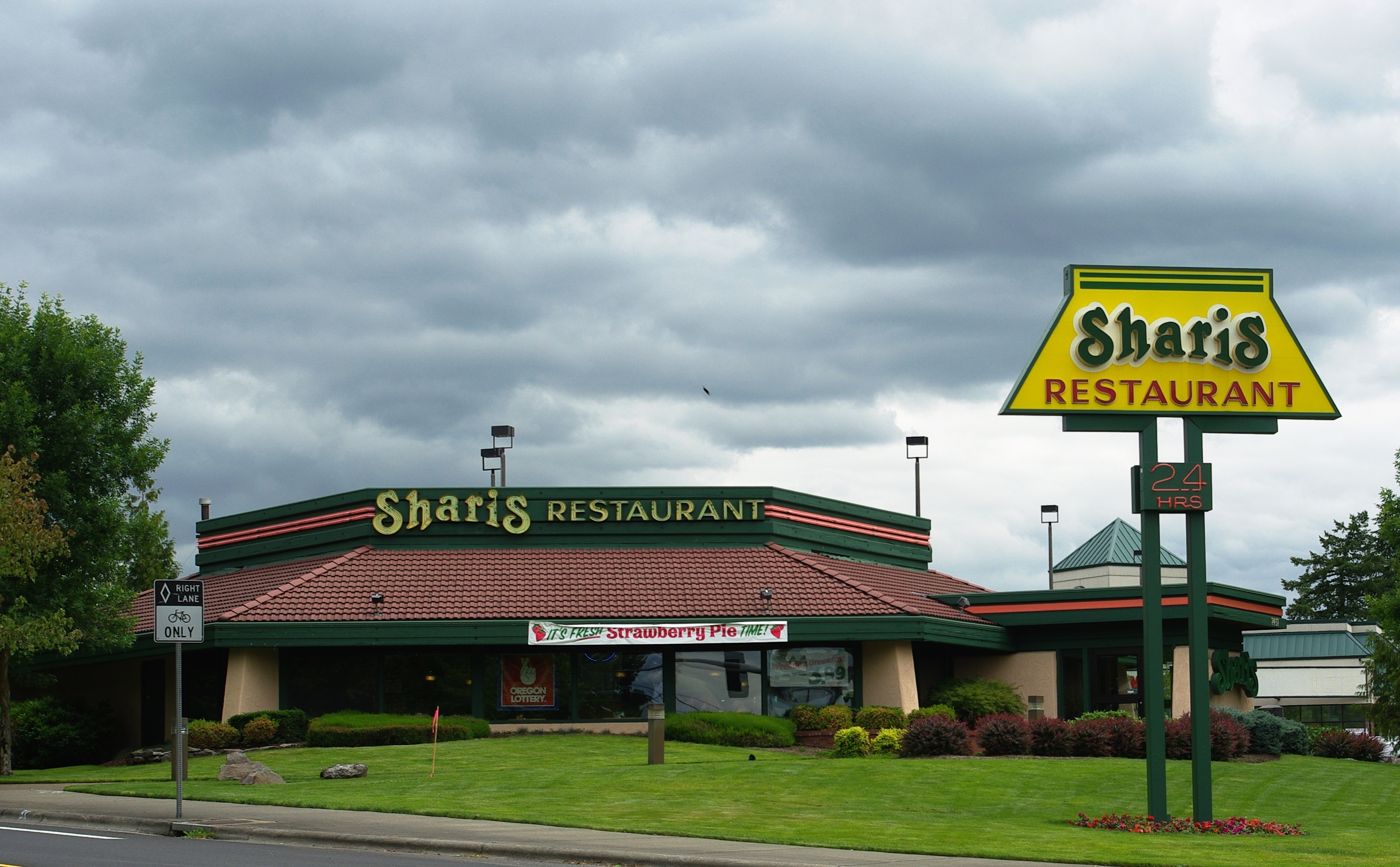 Shari's Place Tell Me About Denny 39s Page 3 The Dawg Shed