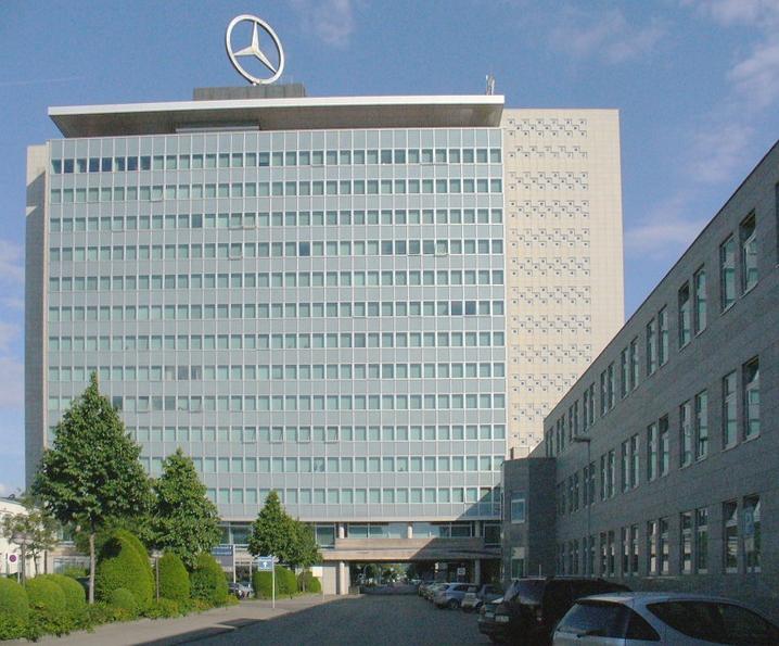Daimler AG - Wikipedia