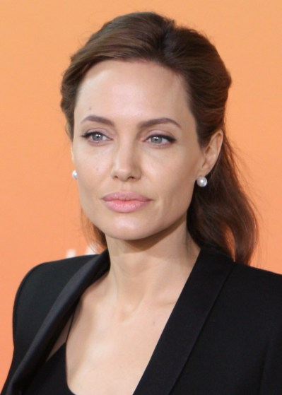 Angelina Jolie - Wikipedia