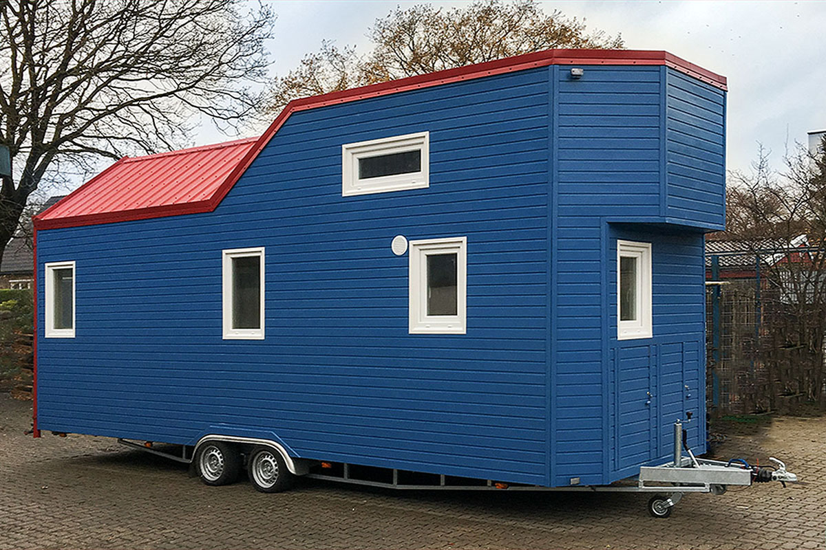 Modulhaus Enev Tiny House Movement Wikipedia