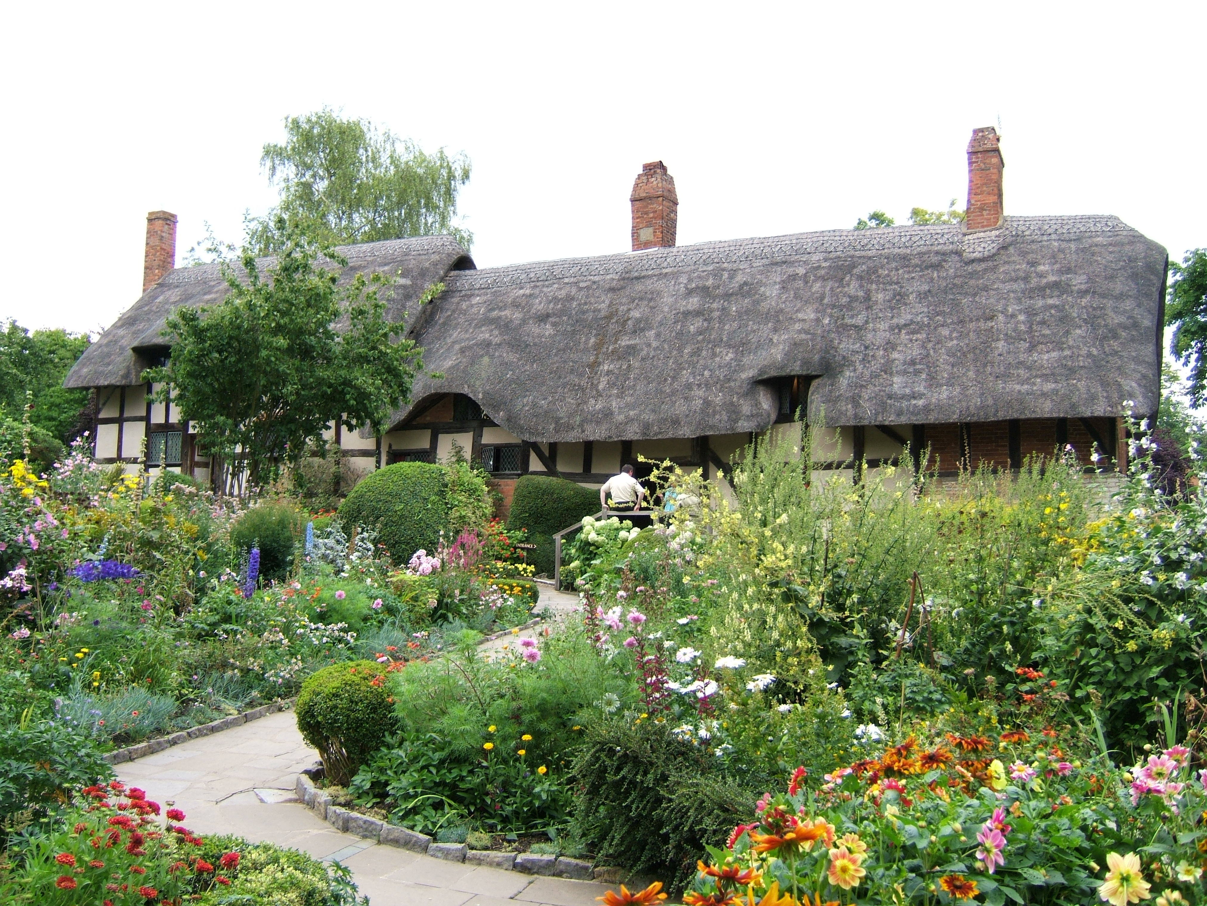 Englische Cottages Beautiful English Countryside Fairytale Cottages With