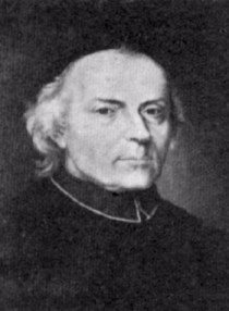 ritratto di Ludovico Muratori