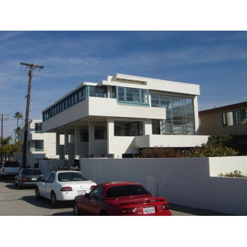Medium Crop Of Newport Beach House