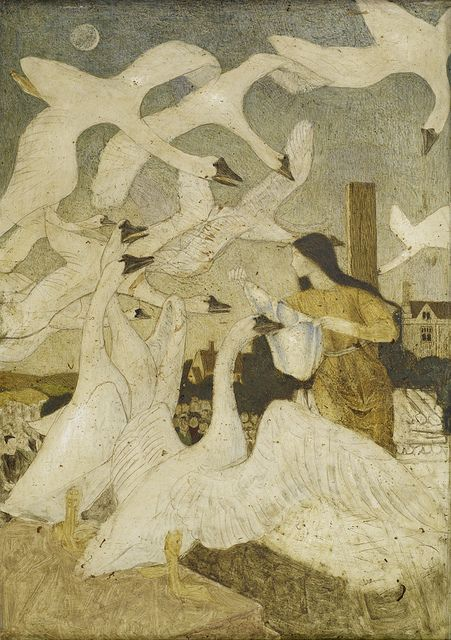 The Wild Swans - Wikiwand