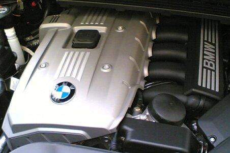 BMW N52 - Wikipedia