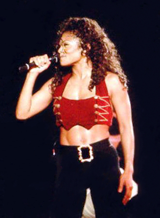 List of awards and nominations received by Janet Jackson - Wikipedia