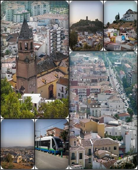 Collage Fotos Vélez-málaga - Vikipedi