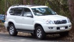 Yota Land Cruiser Prado