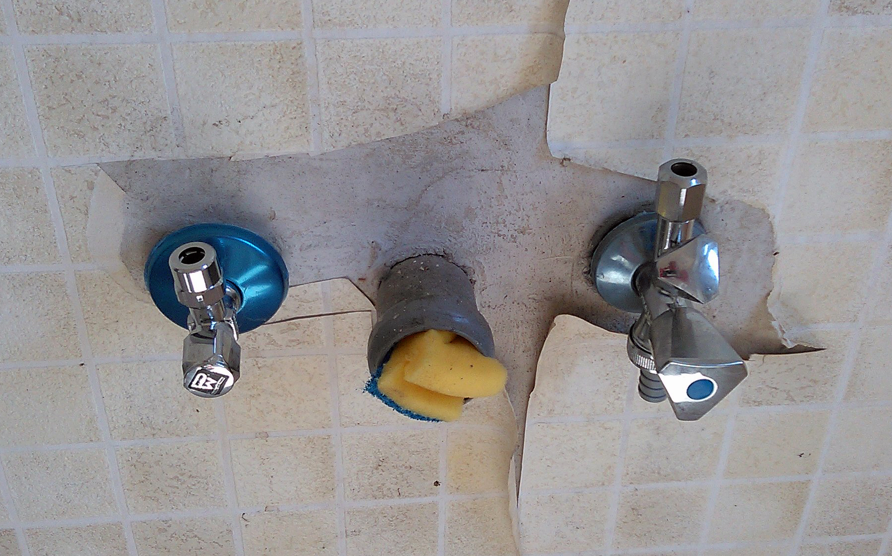 Waschbecken Küche Verstopft Was Tun Abflussrohr Küche