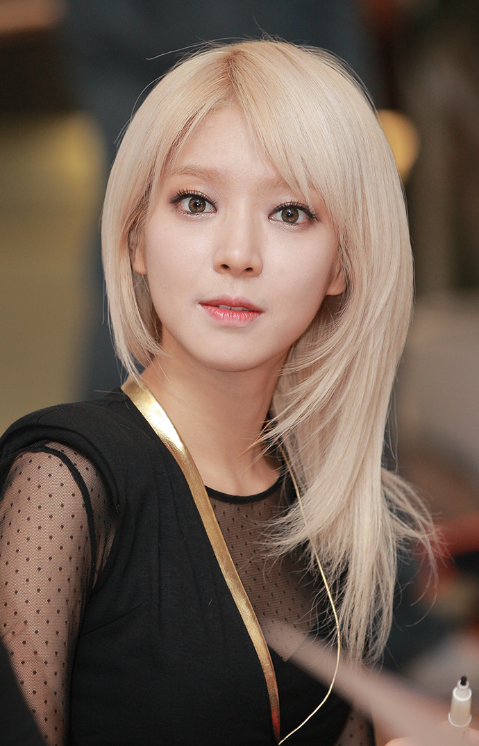 Cat Girl Wallpaper File Park Choa At A Fansigning Event For Quot Red Motion Quot At