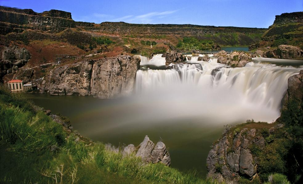 Niagara Falls Live Wallpaper List Of Waterfalls In Idaho Wikipedia