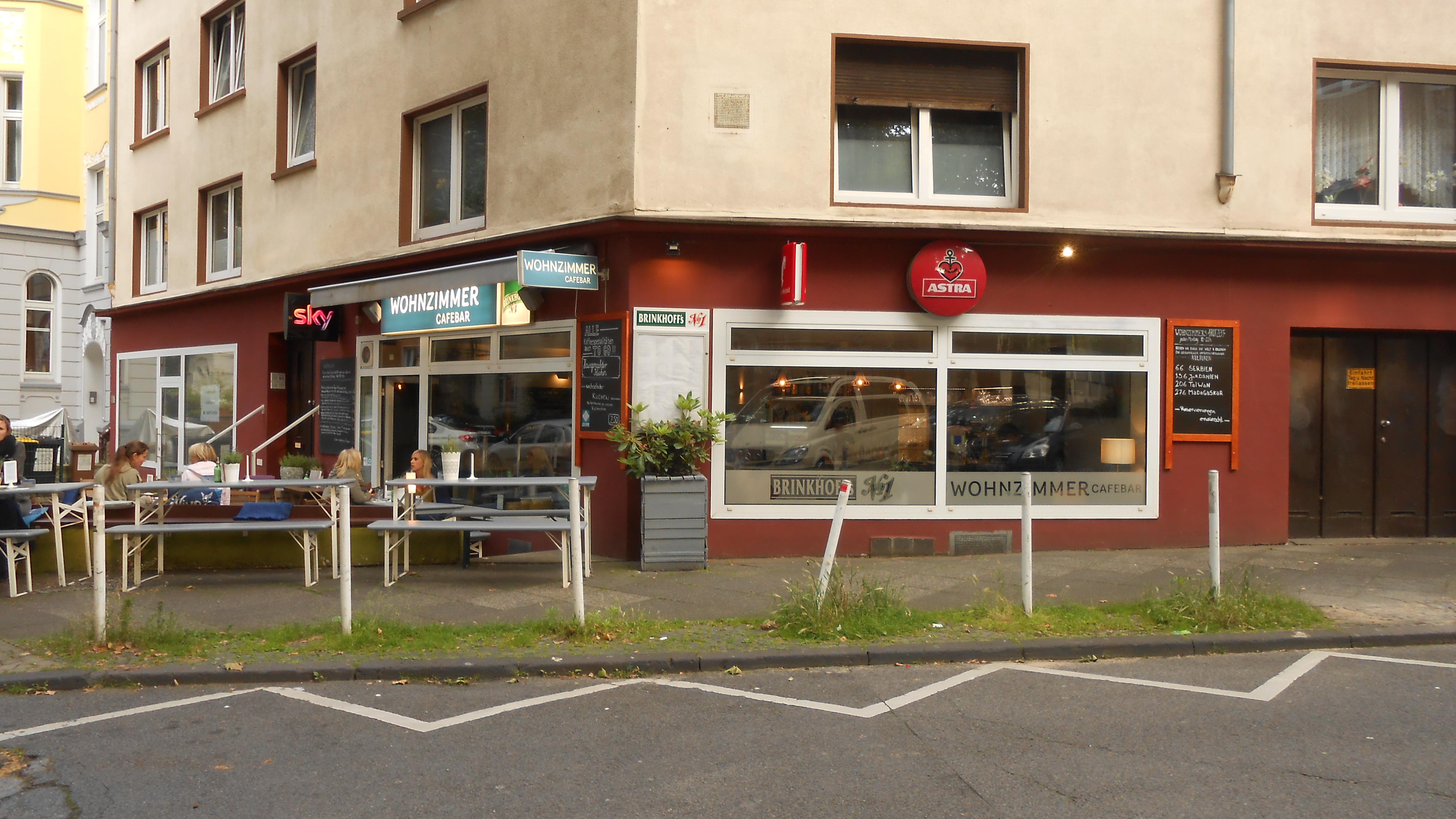 Cafe Im Wohnzimmer Atmosühäre Alte Möbel Pflanzen Wohnzimmer Feel