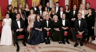 Jeb Bush Family