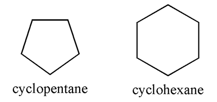 Organic Chemistry Cycloalkanes Wikibooks Open Books For