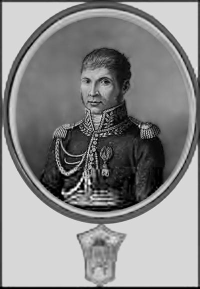 Étienne Radet - Wikidata
