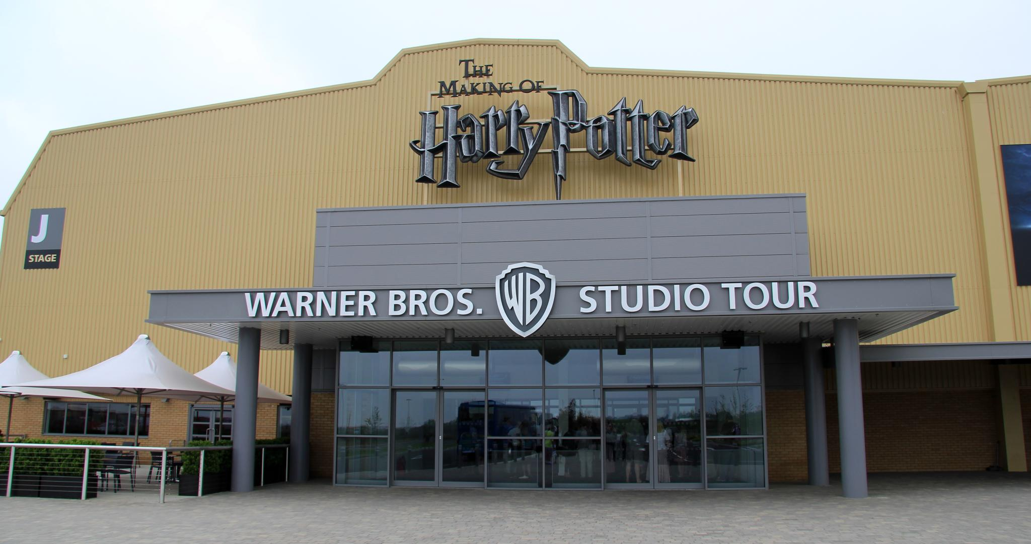 Location Décoration Harry Potter Warner Bros Studio Tour London The Making Of Harry Potter
