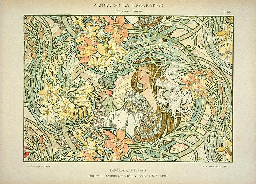 Language of flowers - Wikipedia