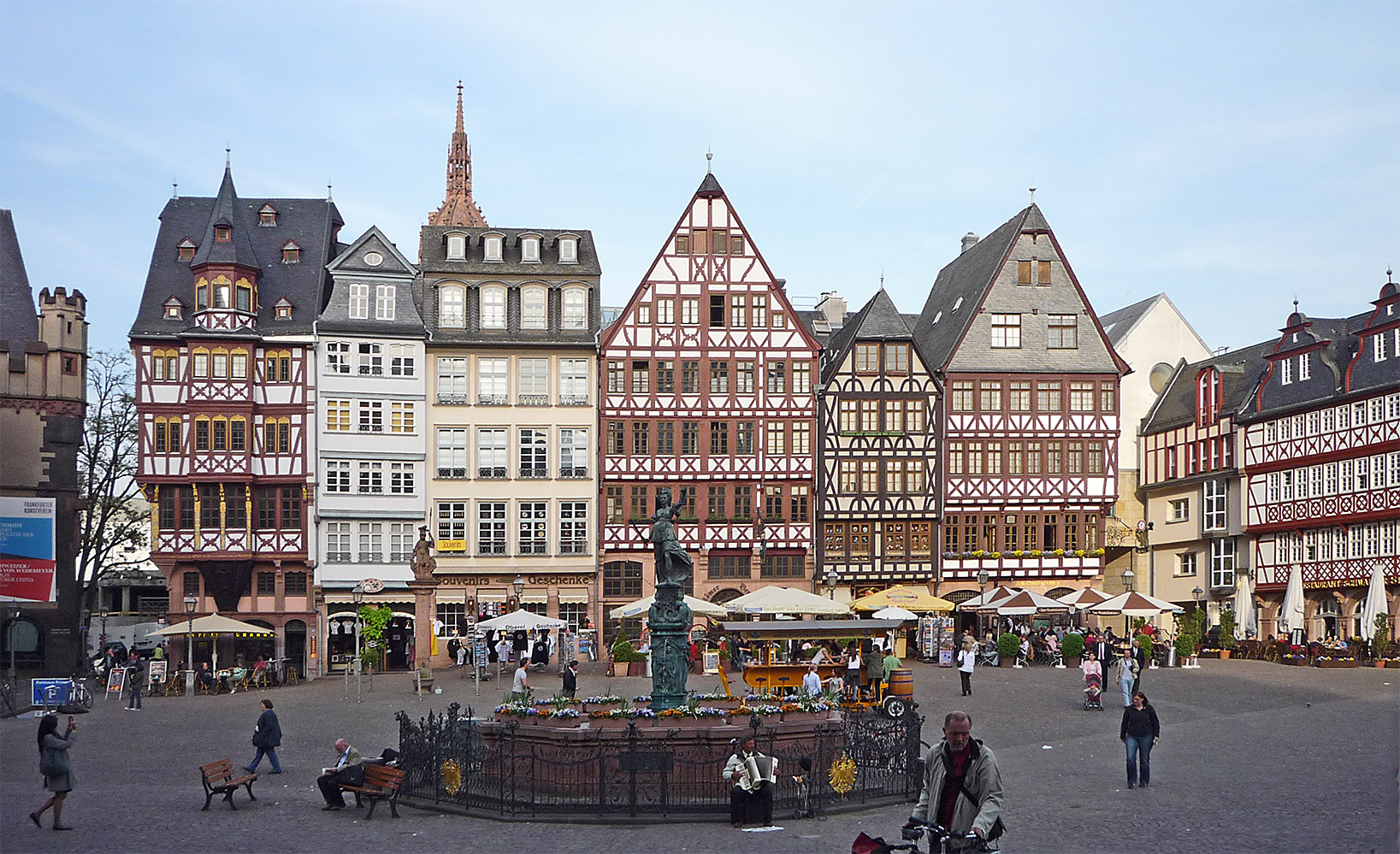 Kiddis Kinder Second Hand Laden Frankfurt Am Main 15 Things To Do In Frankfurt Get Outside On Sundays Or Any