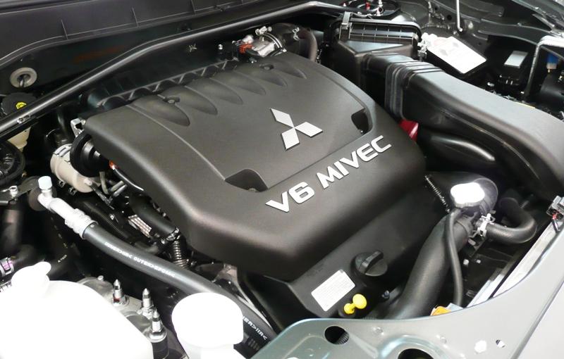 Mitsubishi 6B3 engine - Wikipedia