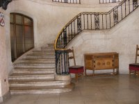 File:Banff Springs staircase.JPG - Wikimedia Commons