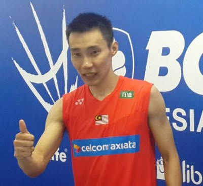 Lee Chong Wei - Wikipedia