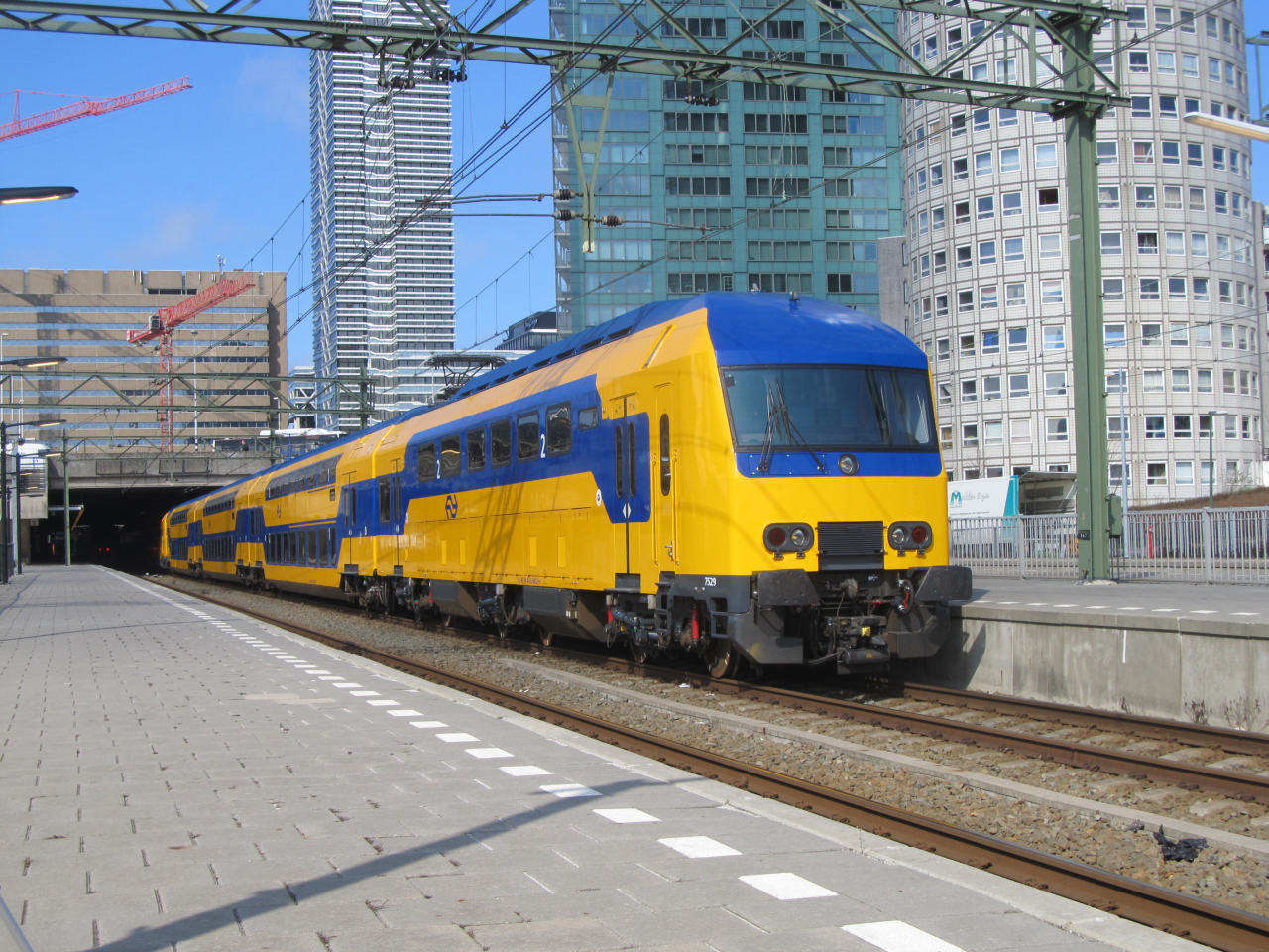 Ns Icr Interieur List Of Trains In The Netherlands Wikipedia