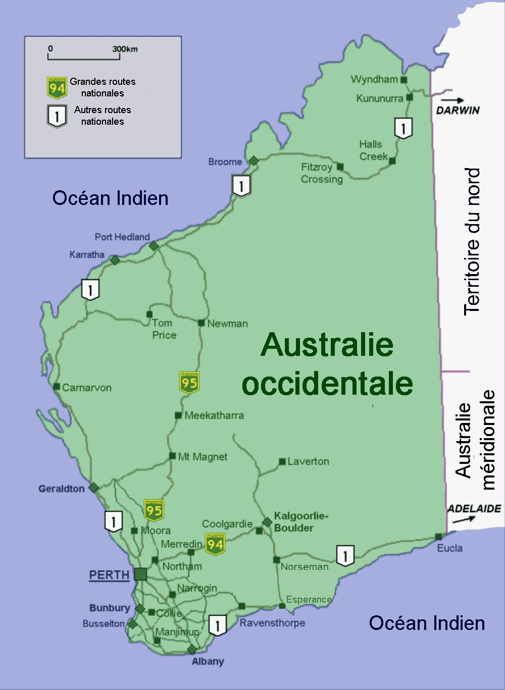Valise Sac A Dos Australie Occidentale - Davidenoz