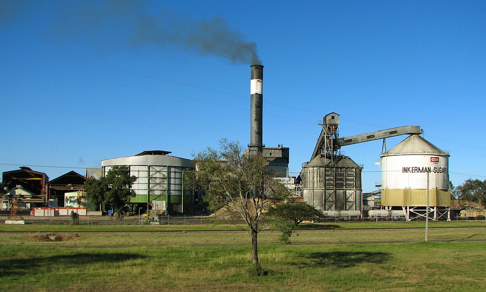 Sugarcane mill - Wikipedia