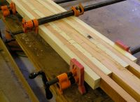 Woodwork Woodworking Pipe Clamps PDF Plans