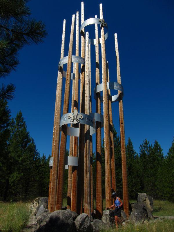 Scouting in Idaho - Wikipedia