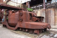 File:Sloss Furnaces Pfannenwagen Birmingham AL USA.JPG ...