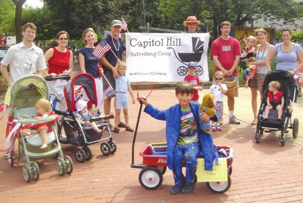 Capitol Hill Babysitting Co-op - Wikipedia