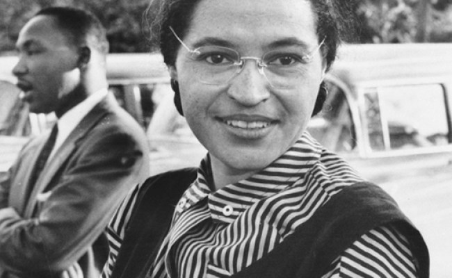 Rosa Parks Wikipedia