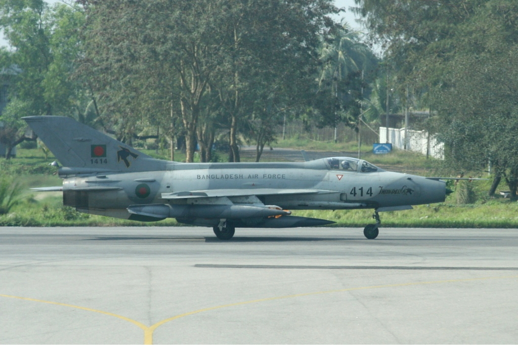 Bangladesh Air Force Chengdu F-7 UA-320-1 Planes - Chengdu J-7 - air force aeronautical engineer sample resume