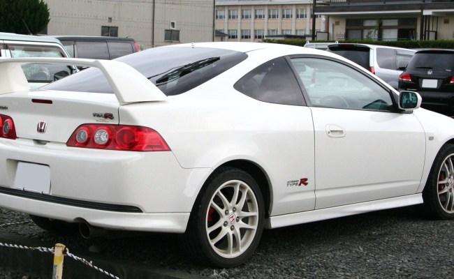 4160740 Acura Integra 2002