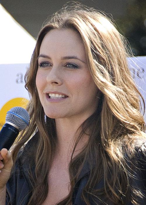 Alicia Silverstone - Wikipedia