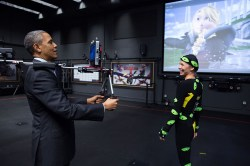 ... Obama, How to Train Your Dragon 2, DreamWorks Animation, 2013.jpg