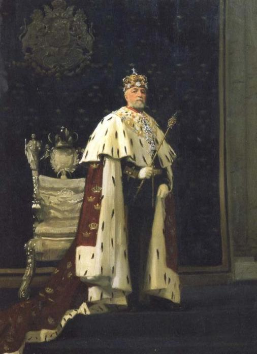King Oscar II Net Worth