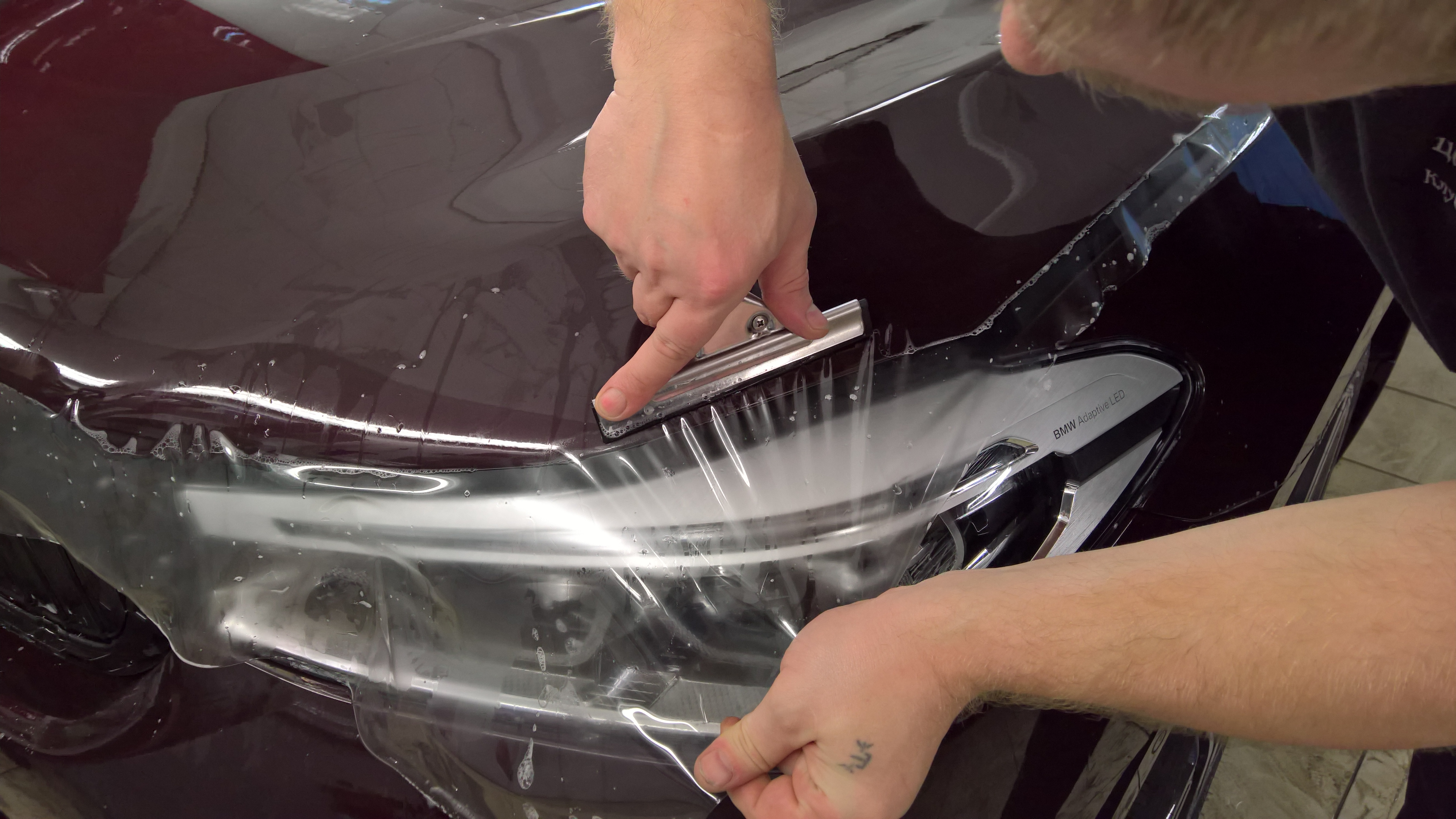 Vehicle Paint Manufacturers Paint Protection Film Wikipedia