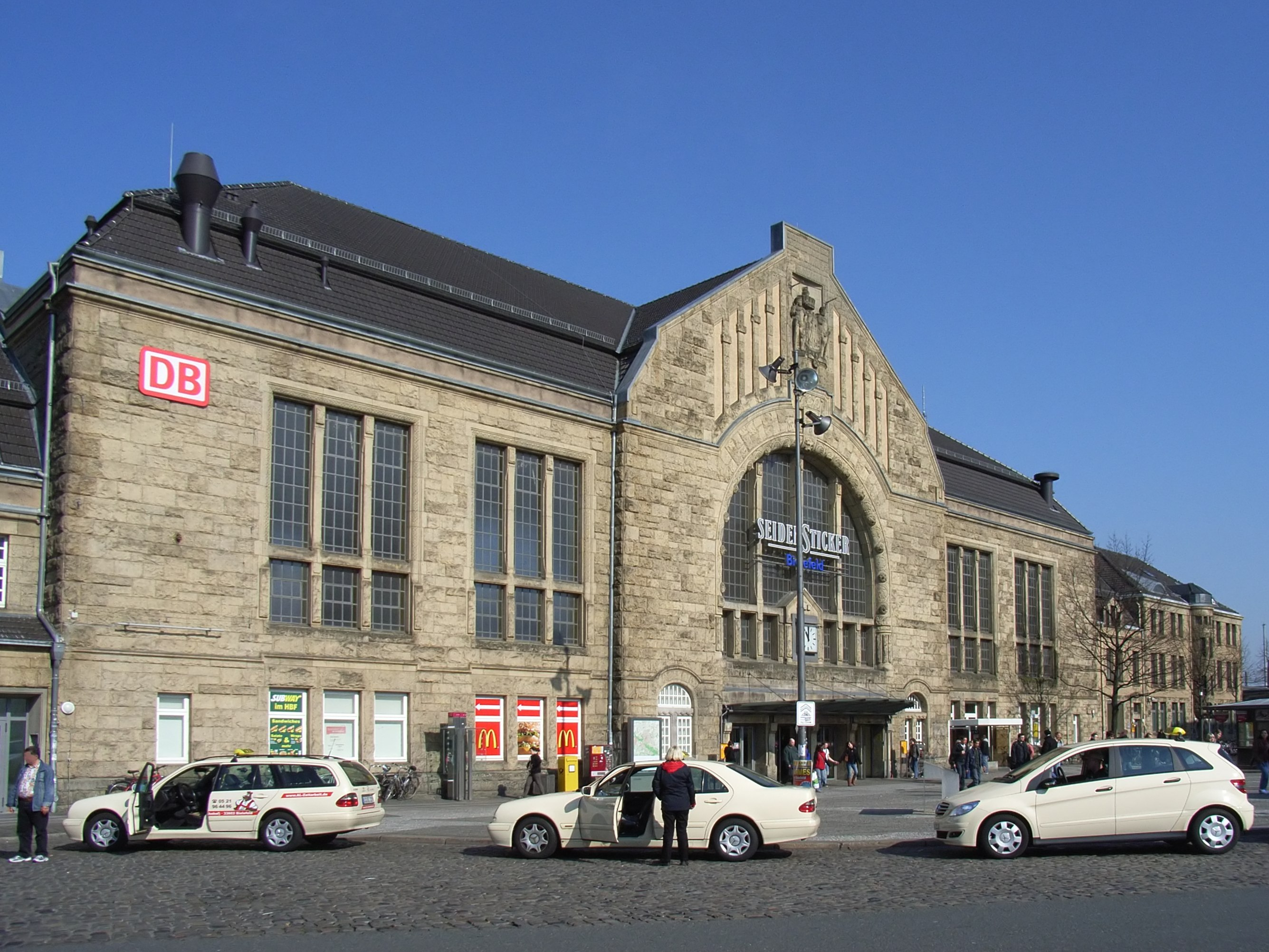 Bielefeld Shopping Bielefeld Travel Guide At Wikivoyage