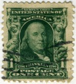 Most Valuable Us Postage Stamps