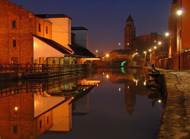 Wigan Wikipedia