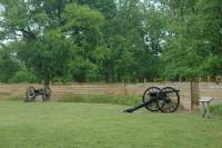File:Fort Pillow cannons 2006.jpg - Wikimedia Commons