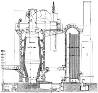 File:Hot blast furnace, Otto's Encyclopedia.jpg ...