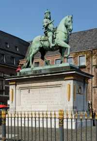 Jan-Wellem-Reiterdenkmal  Wikipedia