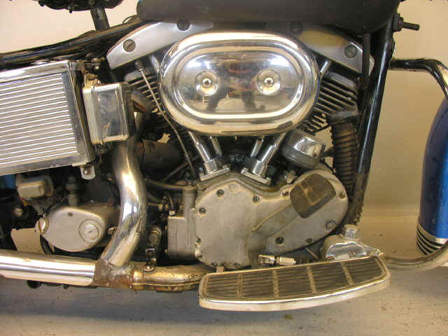 Harley-Davidson Shovelhead engine - Wikipedia
