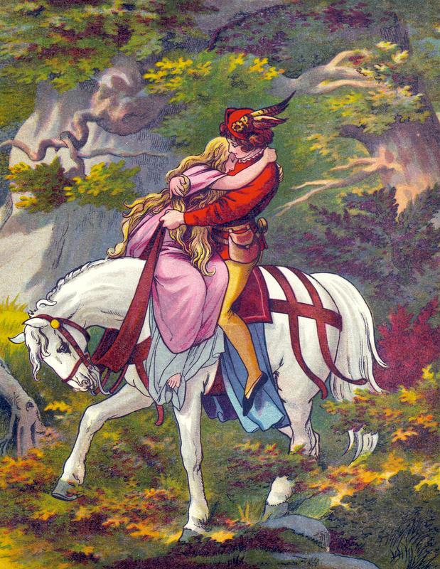 FilePollard The Wild Swansjpg - Wikimedia Commons