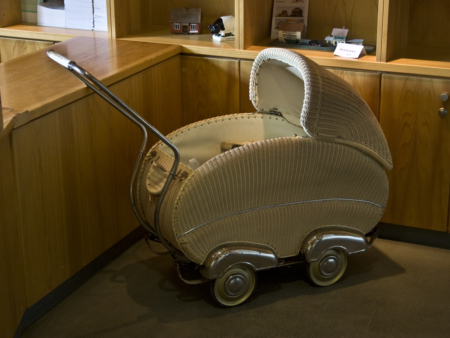 Vintage Toy Stroller Baby Transport Wikipedia